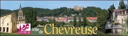 Je vous emmène à la découverte de Chevreuse. Commune Yvelinoise dans la Vallée de Chevreuse, elle se situe en région ...