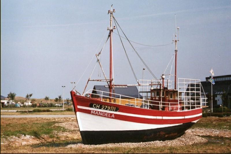 bateau de peche 7 lettres