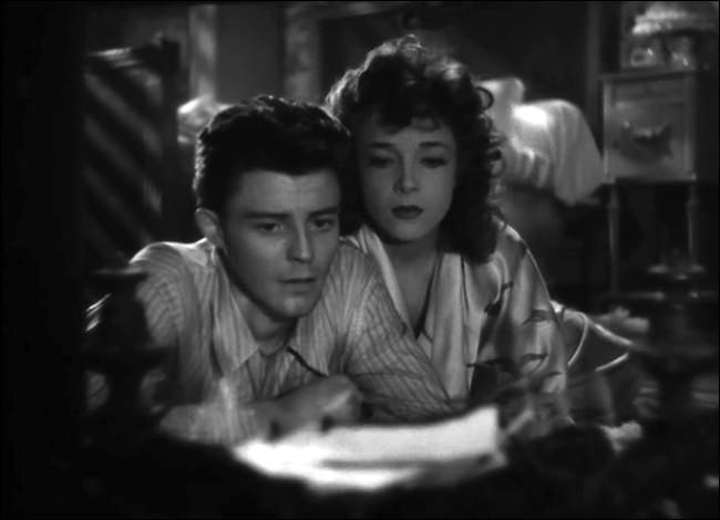 Quel est ce film de Claude Autant Lara qui réunit Gérard Philippe et Micheline Presles ?
