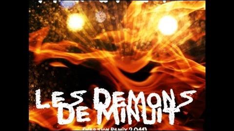 """Qui chantait """"Les démons de minuit"""" en 1986 ?"""