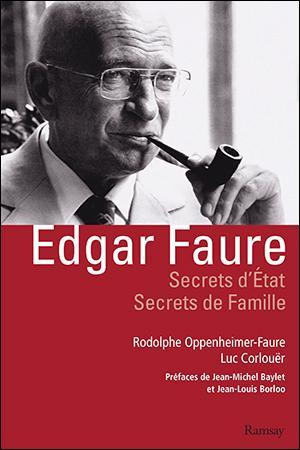 Et on peut remonter dans le temps, on avait déjà de joyeux drilles, voici une citation d'Edgar Faure : Voici que s'avance l'immobilisme, ...