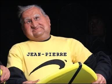 Jean-Pierre Raffarin, fan de Johnny : Les veuves ...