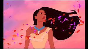 """Dans quel film Disney peut-on entendre la chanson """"L'air du vent"""" ?"""