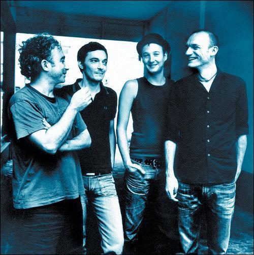 """Quel groupe français a chanté """"J't'emmène au vent"""" en 1997 ?"""