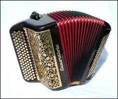 Parmi ces instruments de musique, lequel n'est pas à vent ?