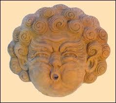 Comment s'appelle la maître des vents dans la mythologie grecque ?