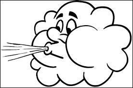 """Comment dit-on le mot """"vent"""" en anglais ?"""