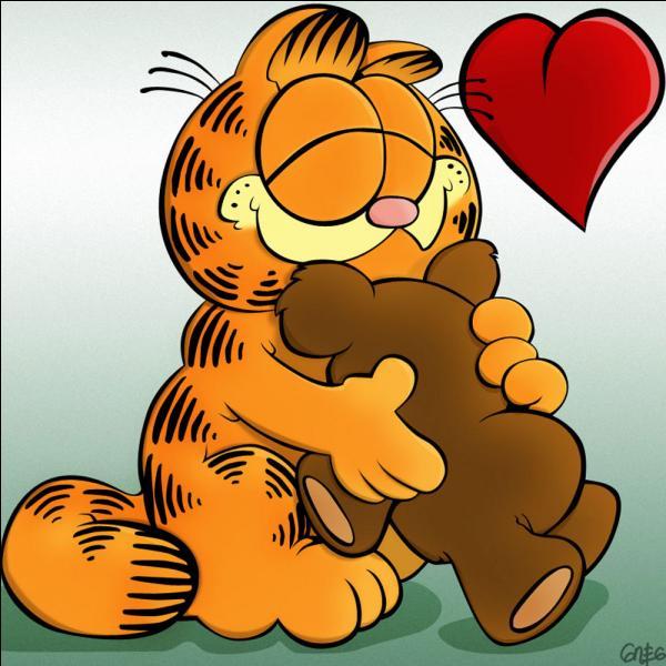 Que déteste Garfield ?