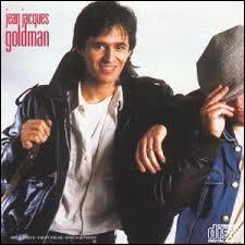 Lequel de ces albums n'appartient pas à Jean-Jacques Goldman ?