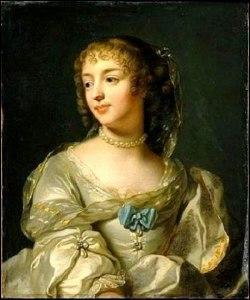 Qui était Marie de Rabutin Chantal ?