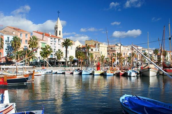 Petites villes françaises, sur mer !