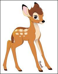 Qui est mort dans Bambi ?