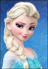 La Reine des neiges est :