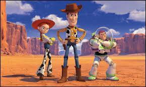 Y aura-t-il les mêmes personnages dans Toy Story 4 ?