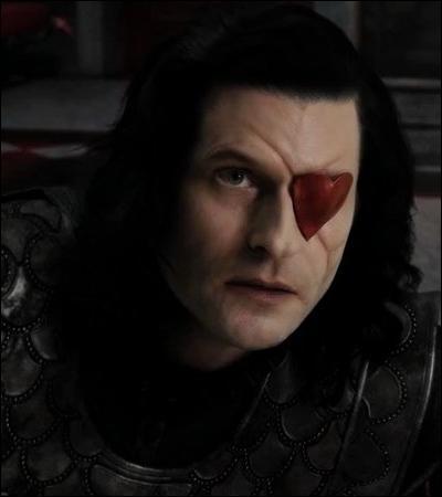 « Rogue n'aurait pas semblé aussi déçu si on l'avait privé de Noël. »