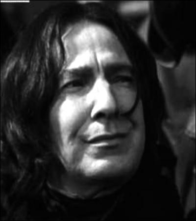 « Je comprends… Potter doit mettre à jour son dossier de presse… […] L'attention de la presse semble avoir fait enfler votre tête qui était déjà très volumineuse. »