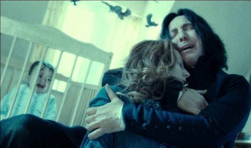 """D'après les informations communiquées, on sait que Severus Rogue et Lily Evans sont nés quasiment au même moment. Combien de jours les séparent exactement dans la saga """"Harry Potter"""" ?"""