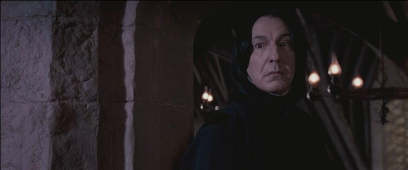 """La Seconde Guerre des Sorciers débute en 1995. Severus Rogue se trouve toujours à Poudlard. Il est appelé par Dolores Ombrage. Cette dernière a capturé Harry Potter et ses amis qui voulait s'enfuir, croyant Sirius Black en danger. Harry Potter ayant parlé, Dolores Ombrage demande à Severus Rogue ce que veut dire """"Patmol"""". Ce dernier répond """"Aucune idée"""". Dit-il la vérité ?"""