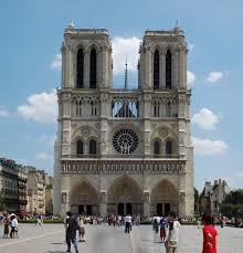 Il est venu le temps des cathédrales