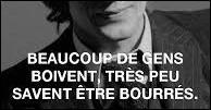 Lequel de ces grands chanteurs français est l'auteur de la citation ci-contre ?
