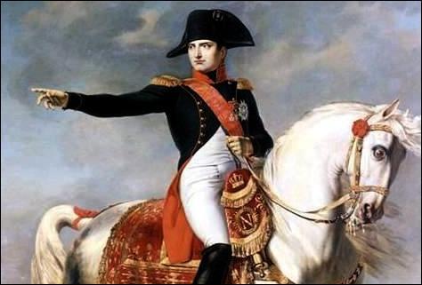 Ce quizz se termine par une petite question d'histoire. En quelle année Napoléon a instauré le diplôme du baccalauréat ?