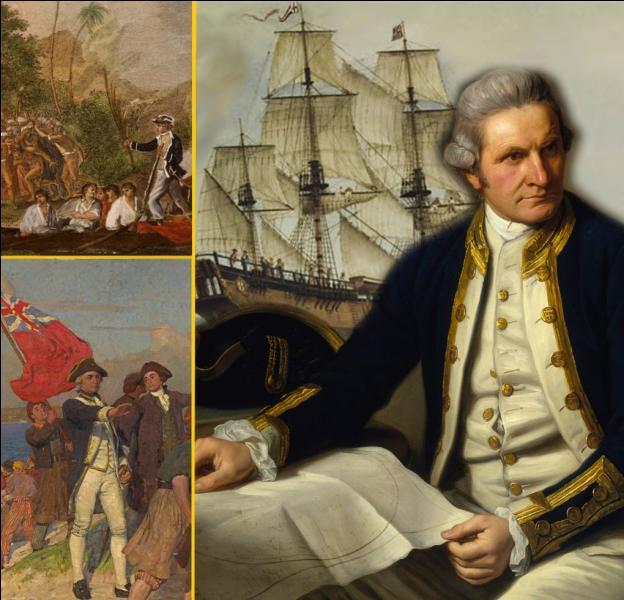 Comment est mort James Cook; navigateur et explorateur britannique, le 14 février 1779 lors de sa troisième expédition dans le Pacifique ?