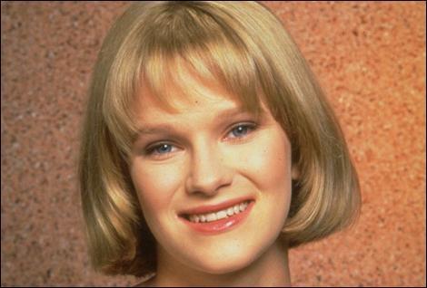 Comment s'appelle l'actrice qui joue Maggie Sheffield ?
