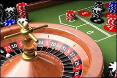 Au jeu de la roulette, combien de numéros sont rouges ?