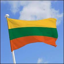 Parmi ces pays, lequel ne possède pas la couleur verte sur son drapeau ?