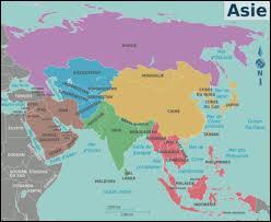 C'est le nom d'une péninsule d'Asie. Vous avez deviné, il s'agit du groupe français...