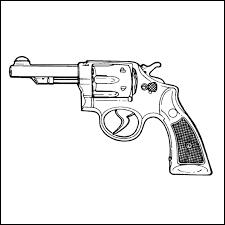 C'est le nom d'un type d'arme à feu. Vous avez deviné, il s'agit du groupe français...