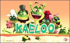 """Combien d'épisodes y a-t-il dans la saison 2 de """"Kaeloo"""" ?"""
