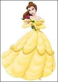 """Qui est-elle et dans quel """"Walt Disney"""" joue-t-elle ?"""