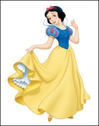 """Qui est-elle et quel """"Walt Disney"""" joue-t-elle ?"""