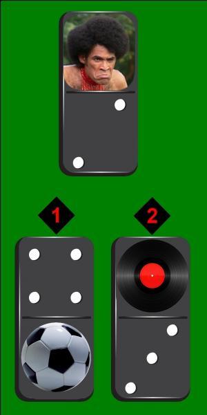 Quel est le bon domino ?