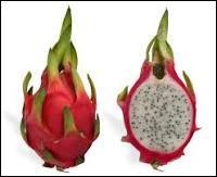 """Également connu sous le nom de """"fruit du dragon"""", le pitaya est le fruit de différentes espèces de cactus. Quels en sont les principaux producteurs mondiaux ?"""