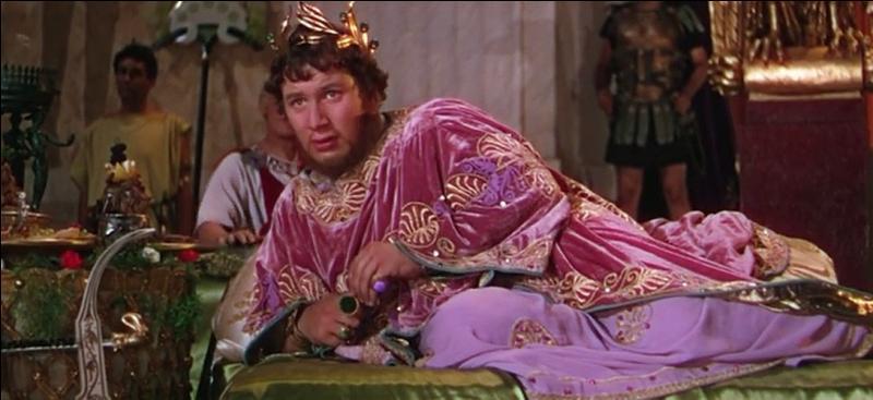 """L'empereur Néron était """"porophage"""", qu'est-ce que cela signifie ?"""
