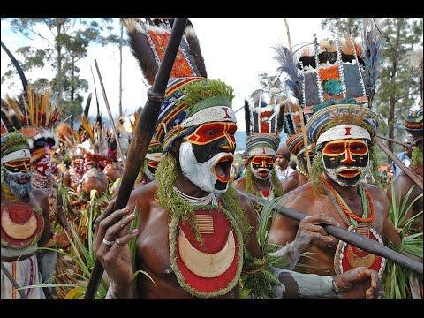 """Le cannibalisme a rendu une tribu de Papouasie Nouvelle-Guinée résistante à une maladie neuro-dégénérative, """"le kuru"""". Quelle partie du corps humain consommait cette tribu ?"""