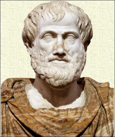 """Bien avant Coppernic et Galilée, un savant grec avait eu le premier l'intuition de l'héliocentrisme, """"la terre tourne autour du soleil et sur elle-même"""". Qui était cet illustre personnage ?"""