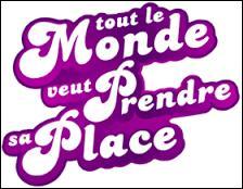 """Combien y a-t-il de manches dans l'émission """"Tout le monde veut prendre sa place"""" présenté par Nagui sur France 2 ?"""