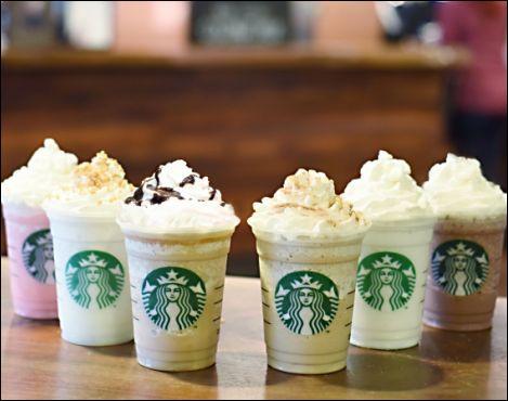 Quelle est la boisson préférée de Sulivan au Starbucks ?