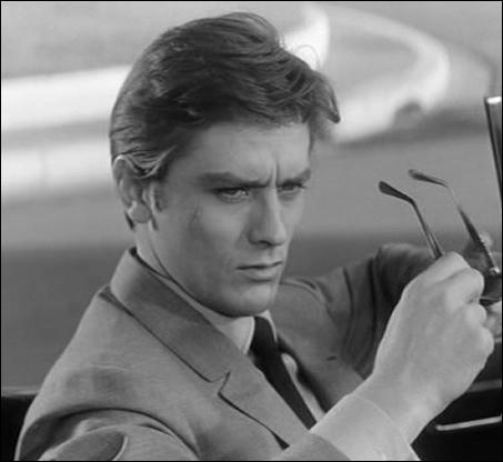 """Quel jeune malfrat s'associe à """"Monsieur Charles"""" en 1963 ?"""