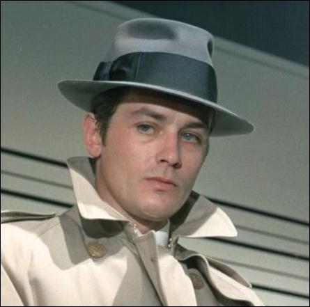 Qui est ce tueur solitaire dans le film de Jean-Pierre Melville en 1967 ?