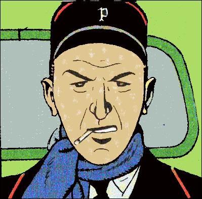 Qui est le postier, ami d'Ernest ?