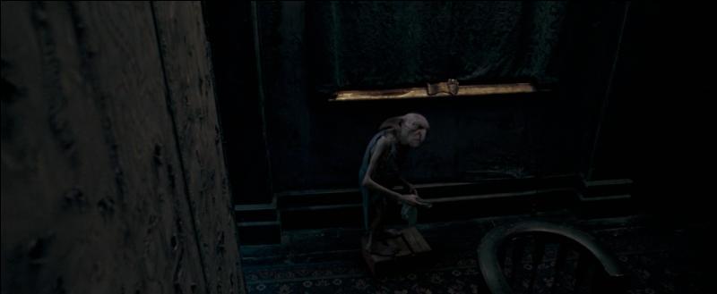 Deuxième Partie.Le 12, Square Grimmaurd possède une entrée assez imposante. On peut notamment y voir le portrait de Walburga Black, la mère de Sirius Black. Parmi les sorciers (sorcières) suivantes, qui avait-elle l'habitude d'insulter ?