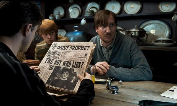 En 1997, peu avant l'infiltration du Ministère de la Magie, Remus Lupin rend visite à nos amis au 12, Square Grimmaurd. Il propose son aide dans la chasse aux Horcruxes. À ce moment précis, combien de ces objets ont déjà été détruits ?