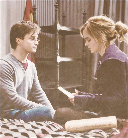 Toujours au même moment de l'histoire, peu après l'arrivée de nos amis dans la demeure, Harry Potter tombe sur une lettre datant de plus d'une dizaine d'années qui était adressée à Sirius Black. Qui était l'émetteur (émettrice) de cette lettre ?