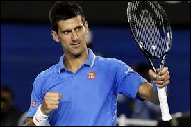 Si vous connaissez la nationalité du tennisman Novak Djokovic, vous saurez donc me dire que la capitale de son pays est :