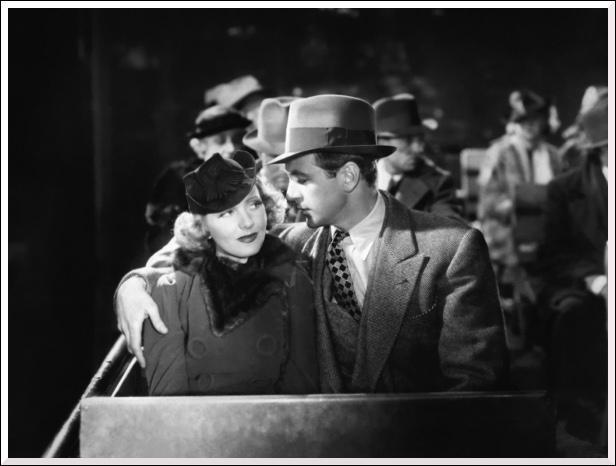 Dans quel film Gary Cooper est-il le partenaire de Jean Arthur en 1936 ?