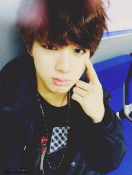 Jin veut que les Japonais l'appellent...